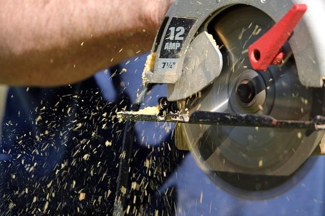 circular saw types